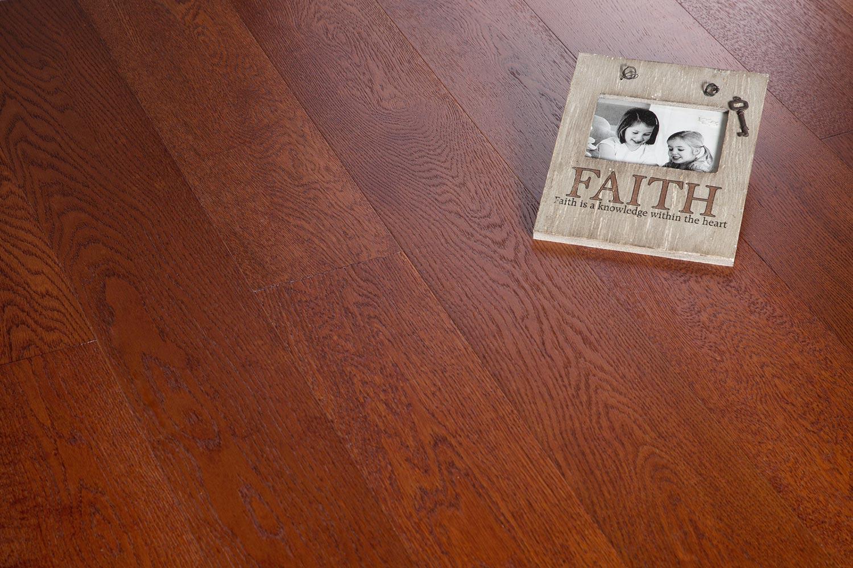 格林那达栎木实木复合地板