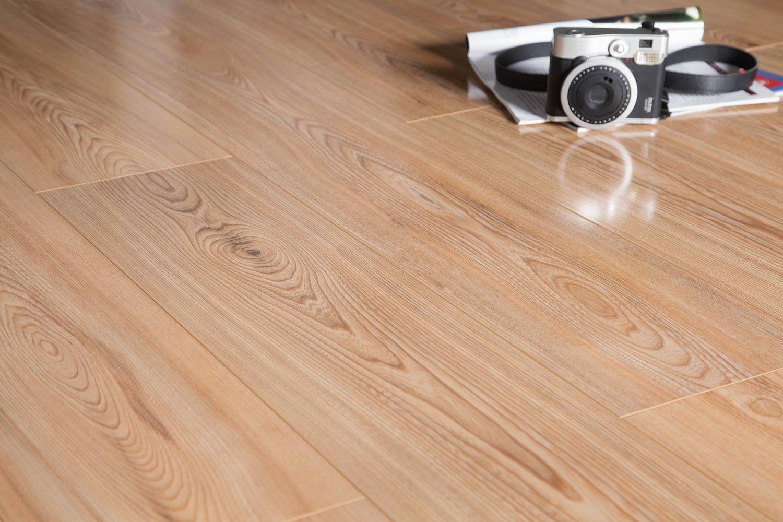 蓋爾登橡木強化地板