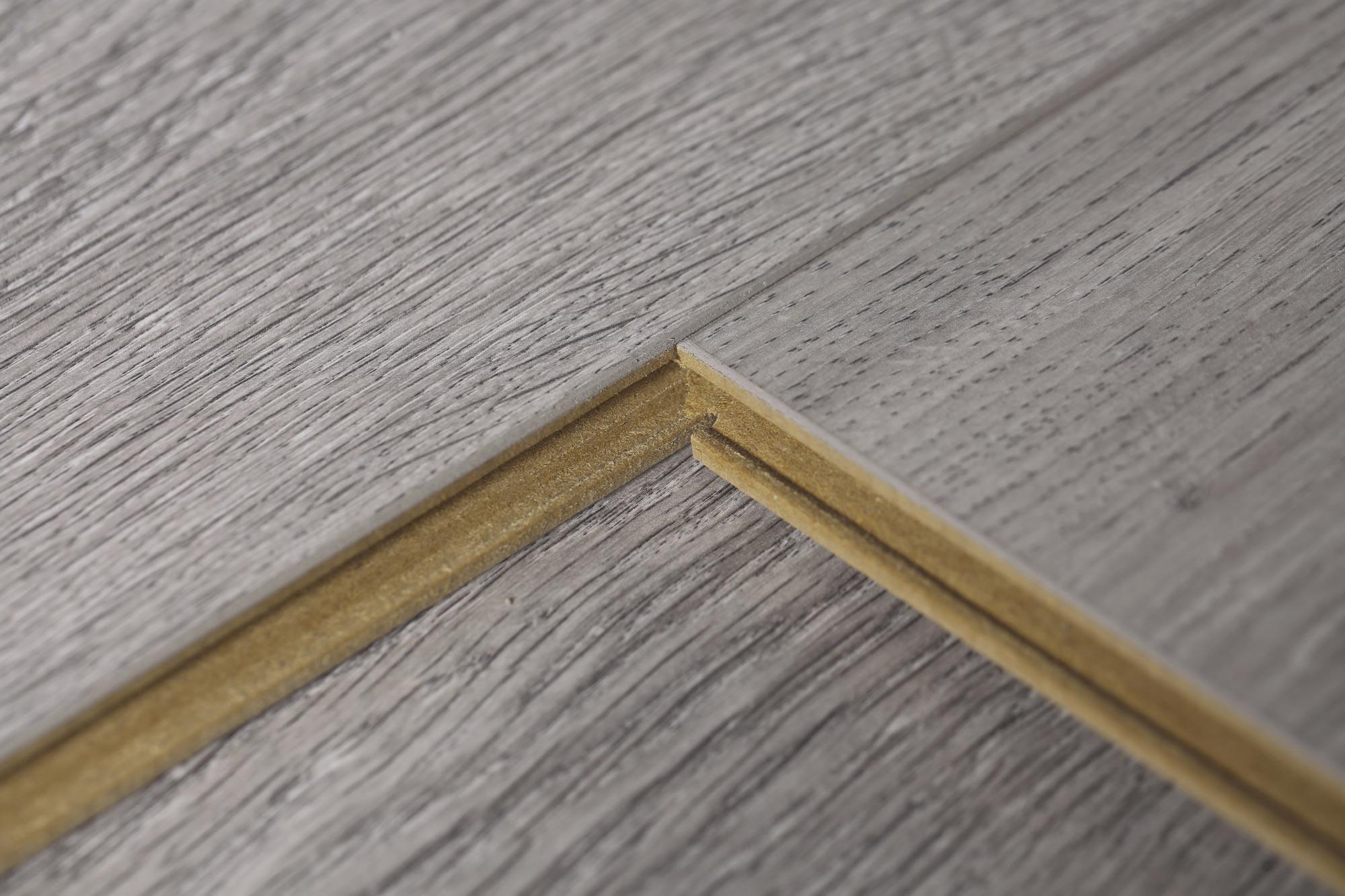 卡登贝格橡木强化地板