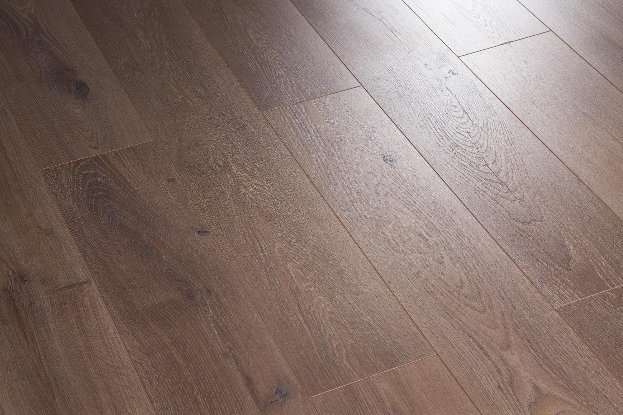 巴特萨克橡木强化地板