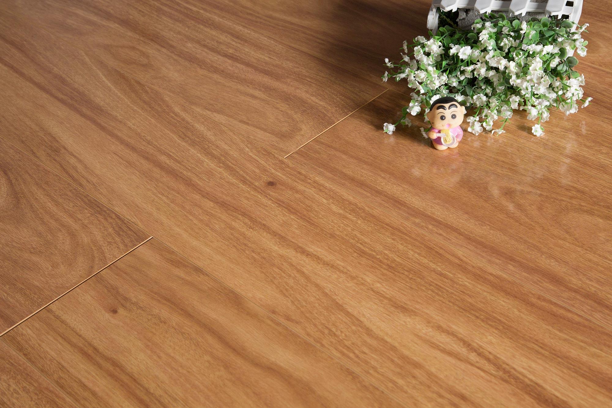 海德橡木强化地板