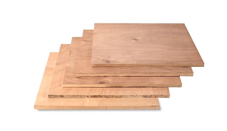 水性木工板