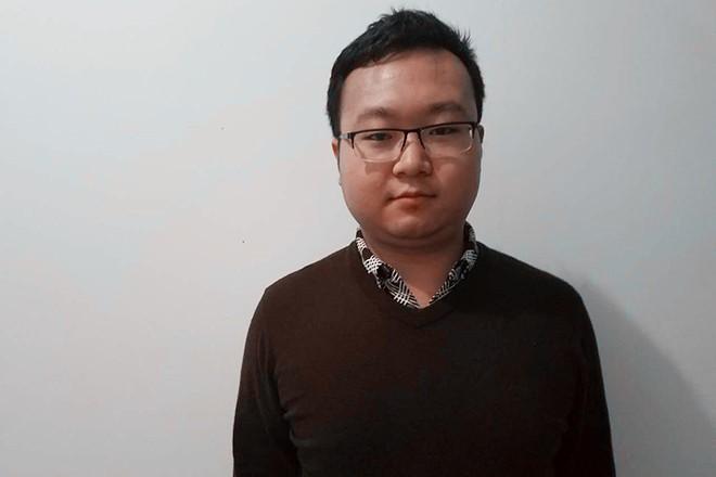 水性科天甘肃兰州经销商王立功先生